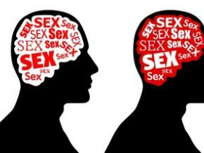 No, men do not think about sex every 7 seconds