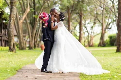 Yes, Dar es Salaam announced a project to create a publicly available database of all marriage certificates