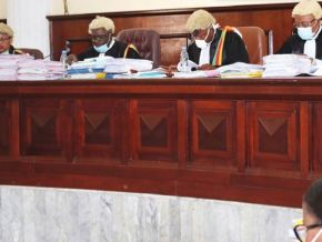 2020 municipal election: The supreme court annuls the election of Mayor Hamadou Hamidou in Maroua 1st