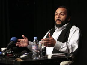 "It is said that Dieudonné's ""Asu Zoa"" show is an acronym of Zionist Organization of America"