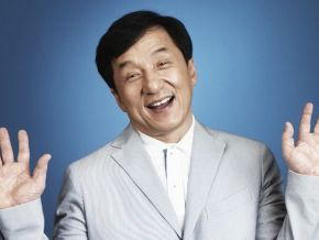 Was Jackie Chan present at the FADAM ?