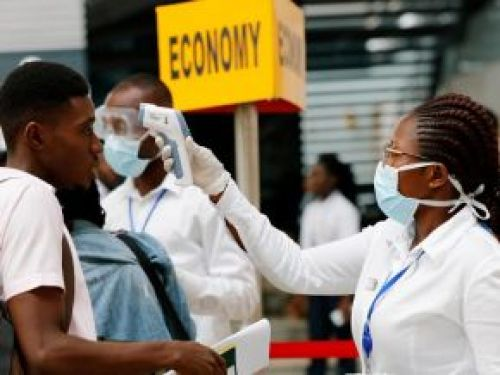 Coronavirus: Some staff of Yaoundé airport quarantined due to flaws in health security