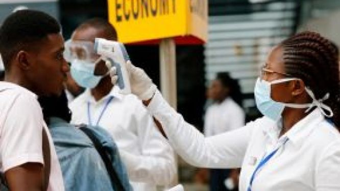 coronavirus-some-staff-of-yaounde-airport-quarantined-due-to-flaws-in-health-security