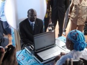 Electoral register: less than 1,000 new registrants recorded in Adamaoua