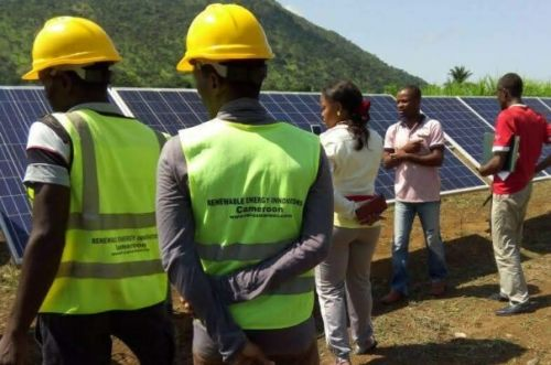over-100-000-rural-households-to-soon-be-connected-to-solar-grid-in-cameroon