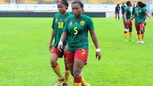 Yes, Cameroon will no longer organize the 2020 World Military Women's Football Cup
