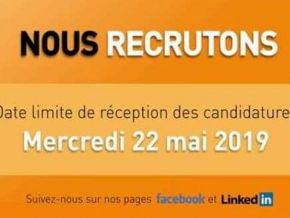 Yes, this SCB Cameroun job ad is real
