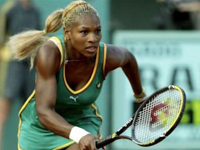 Is Serena Williams really from Cameroon?