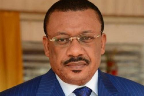 Laurent Esso demands the end of proceedings against Atangana Kouna in the 'Camwater' case