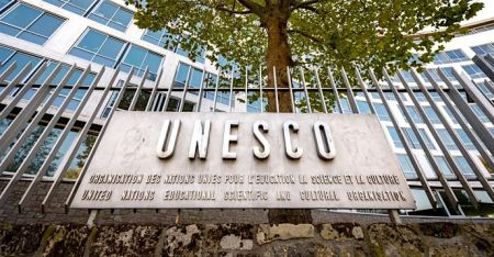 Non, l'Unesco n'appelle pas à s'inscrire pour recevoir une aide financière