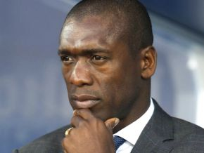 No Clarence Seedorf did not quit as Cameroon's football team's coach
