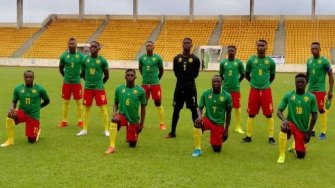uniffac-u-20-championship-cameroonian-players-compelled-to-win-against-congo