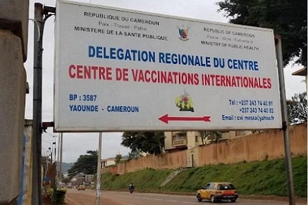 covid-19-un-trafic-de-fausses-cartes-de-vaccination-demantele-a-yaounde