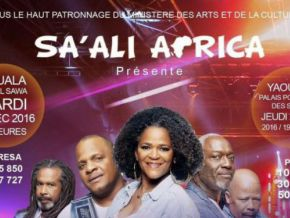 It is said that tickets sold for the cancelled Kassav concert will not be refunded