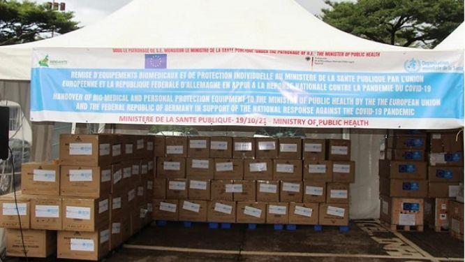 coronavirus-plus-de-344-millions-fcfa-de-materiel-medical-de-la-part-de-l-allemagne-et-l-union-europeenne