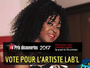 "Is it true that it has been more than a decade since Cameroon won the ""Découverte RFI"" (RFI discovery) award?"