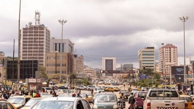 yaounde-to-install-sensors-to-monitor-air-pollution