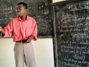 It is being said that the Cameroonian government will recruit about 3,000 teachers in 2017