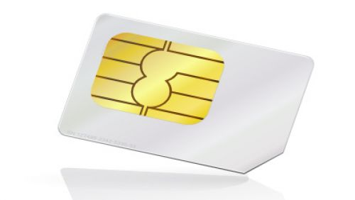 Yes, it is important to signal a sim card loss to the mobile service providers