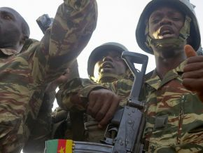 Has the salary of Cameroon's military men been stopped as rumors claim?