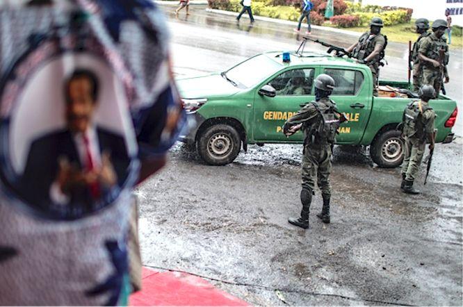 bafoussam-la-gendarmerie-demantele-un-gang-de-malfrats-specialise-dans-le-kidnapping-dans-la-region-du-nord-ouest