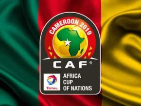 No, Cameroon has not initiated a procedure with the court of arbitration for sports