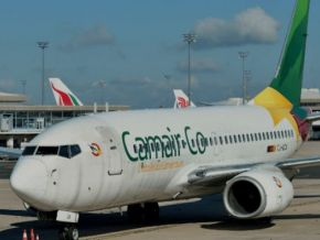 Yes, A Camair-Co plane returned to its starting point shortly after take-off but…