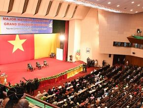 Cameroon sets up a committee to monitor the implementation of recommendations from the Major national dialogue