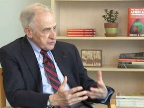 "No, Herman Cohen is not the spokesman of the virtual nation ""Ambazonia"" in Cameroon"