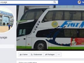 All Finexs Voyage Facebook pages are scam because the travelling agency has no Official page on Facebook