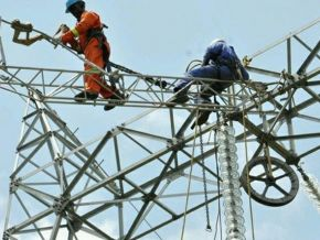 A pylon incident in Yaoundé disrupts power supply in six regions