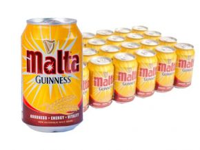 No, the taste of Malta Guinness produced by Guinness Cameroon has not changed