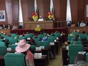 The national assembly adopts 3 bills after 13 days of meeting