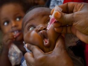 Yes, Cameroon is now polio-free