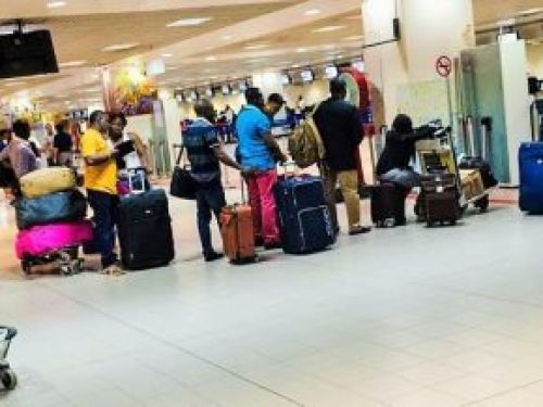 The Cameroonian govt plans the return of citizens stranded in the UAE