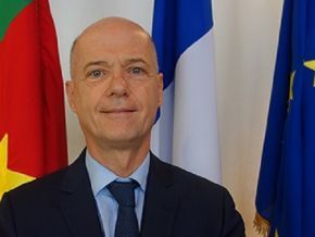 French Ambassador to Cameroon suspends all missions to France
