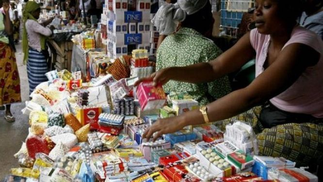 cameroon-the-new-president-of-the-order-of-pharmacists-promises-to-fight-illicit-drug-sales