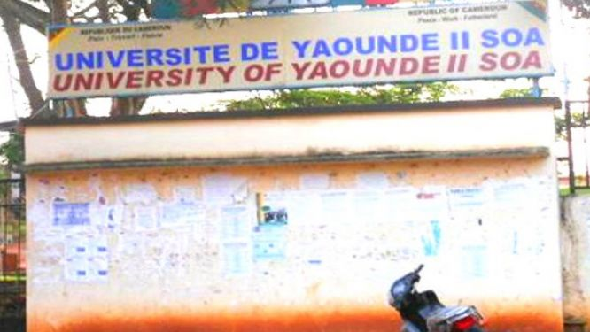 university-of-yaounde-ii-soa-164-candidates-in-the-second-wave-of-ph-d-holders-recruitment