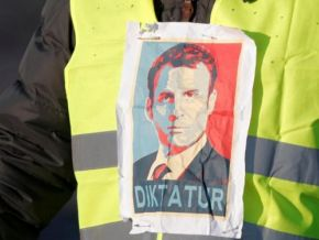 "Yes, there were Cameroonians among the ""gilets jaunes"" in France"