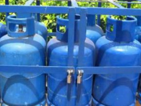 Could the tax exemption on imported gas bottles result in the lowering of the prices price of domestic gas?