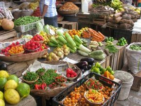 Douala: Food prices rise again