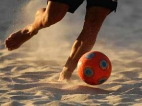 Cameroonian football federation to organize beach Soccer Competition?