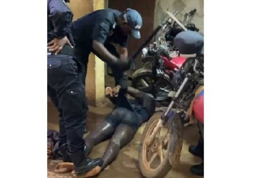 yaounde-legal-and-disciplinary-proceedings-announced-against-policemen-in-a-civilian-abuse-case