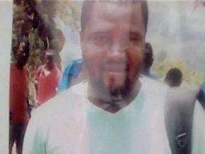 Has a cabby really been beaten to death inside Ngoussso police station?