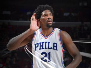 Has Joël Embiid agreed to play for Cameroon's national basketball team?