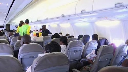 No, Camair-co is not recruiting 130 stewardesses this month