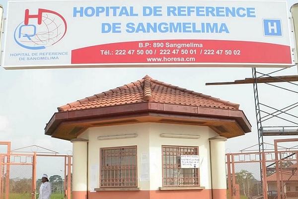 l-hopital-de-reference-de-sangmelima-amenage-un-pavillon-de-50-lits-pour-les-malades-du-coronavirus