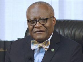 No, Akere Muna recorded no audio message announcing Maurice Kamto's victory