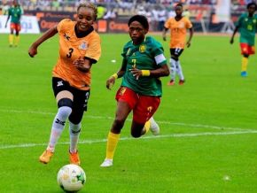 2020 Olympics: Beaten by Zambia, Cameroon's women are now forced to beat Chile to qualify