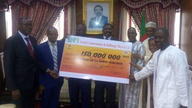 covid-19-un-fonds-de-solidarite-cree-alors-que-le-cameroun-compte-desormais-193-cas
